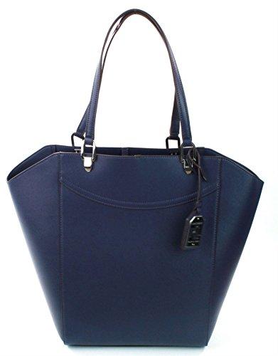 Ralph Lauren HAND BAG WOMEN'S BAG | DAMEN Handtasche | Nautical Stripe TOTE (Ralph Lauren Rucksack)