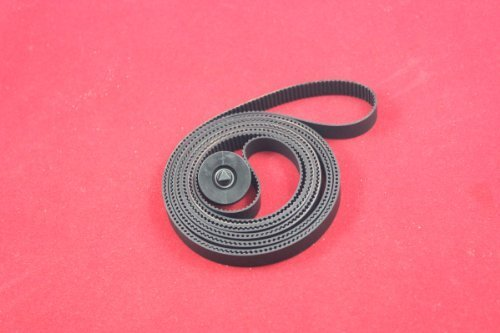 Carriage Drive Belt for HP DesignJet 500 510 500ps 800 800ps (24in Model Only) by donparts -