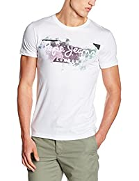 Pepe Jeans Goodge, T-Shirt Homme