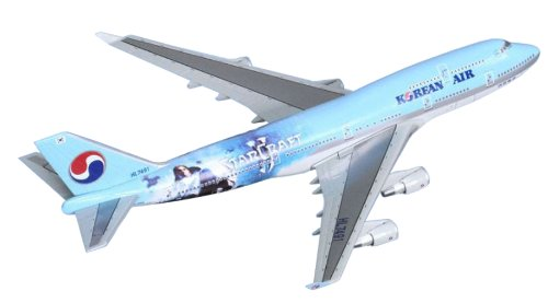 dragon-1400-korean-air-boeing-747-400