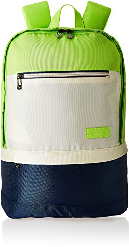 8be57157be 55% OFF on United Colors of Benetton 21 Ltrs Green Casual Backpack (17A6BKPK0LO6I)
