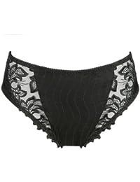 PrimaDonna Deauville Slip taille haute BLACK 46