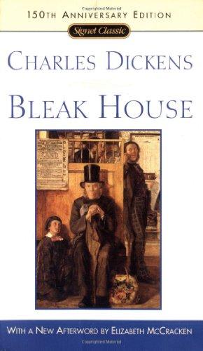 Bleak House (Signet Classics)
