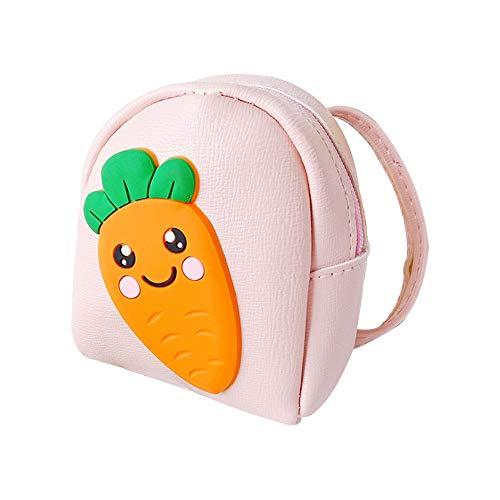 Fablcrew Cartable fille Sac à main mignon dessin animé coréen simple petit sac à main frais cartable fille Fablcrew
