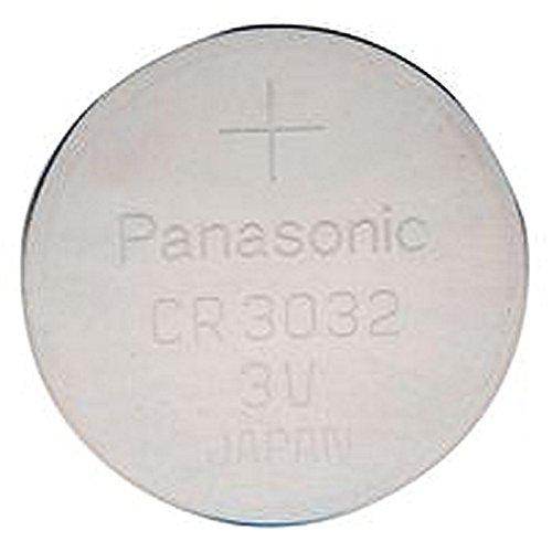 Batterie au LITHIUM CR3032 3 V 500 mAh piles Non rechargeables