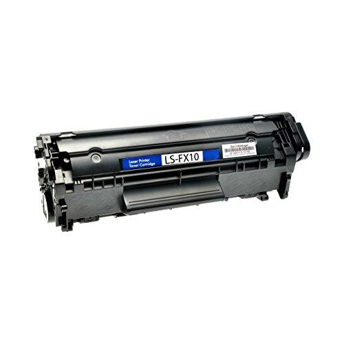 Preisvergleich Produktbild Toner für Canon FX10 -Schwarz, 4.000 Seiten, kompatibel.