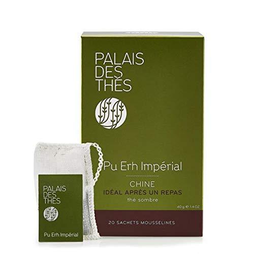 Palais des Thés, THÉ PU ERH IMPÉ...