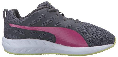 Puma Flare Mesh PS Maschenweite Laufschuh Periscope-Pink Glo