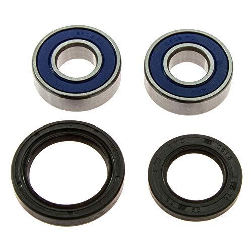 Preisvergleich Produktbild All Balls Racing Radlager Satz vorne mit Simmerring ER 500 C Twister 2001-2006 25-1384