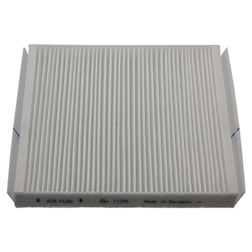 Preisvergleich Produktbild febi bilstein 11235 Innenraumfilter / Pollenfilter,  1 Stück