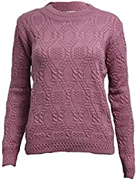 cad1cbd46 Amazon.co.uk  Miss Trendy - Jumpers   Jumpers