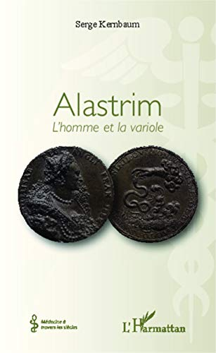Alastrim: L'homme et la variole