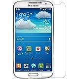 Cabling®–Protector de pantalla para Samsung Galaxy S4Mini I9195(cristal templado Premium Anti Golpes y Cassia, anti huella digital y Gras, Max (bordes redondeados, Dureza 9H, alta definición Glass Screen Protector