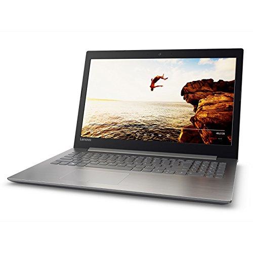 "Lenovo IdeaPad 320 3GHz A9-9420 15.6"" 1366 x 768Pixel Grigio Computer portatile"