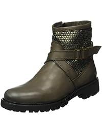 Hilfiger Denim Damen B1385edford 8c Kurzschaft Stiefel