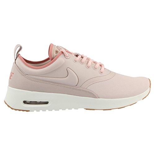 Calzado deportivo para mujer, color Rosa , marca NIKE, modelo Calzado Deportivo Para Mujer NIKE AIR MAX THEA ULTRA PR Rosa