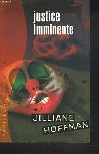 "Afficher ""JUSTICE IMMINENTE"""