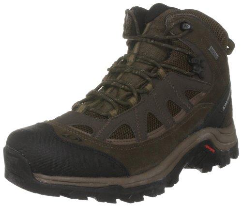 Salomon  Authentic Gtx Absolute, Chaussures de randonnée hommes brown