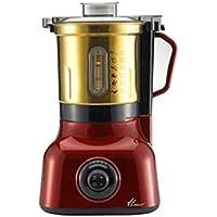 Hanil HMF de 3500tg Gran Capacidad Blender Titan Blade lijadora multifunción de cocina eléctrica Gris tmill