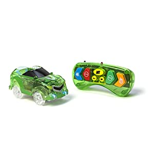 MAGIC TRACKS RC – Auto radiocommandée, rctracks03, Verde