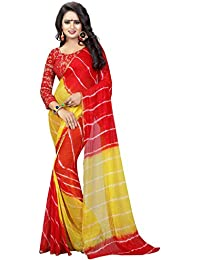 Sarees (Women's Clothing Saree For Women Latest Design Wear New Collection In Latest With Blouse Free Size Saree...