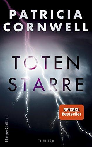 Buchcover Totenstarre (Kay Scarpetta)