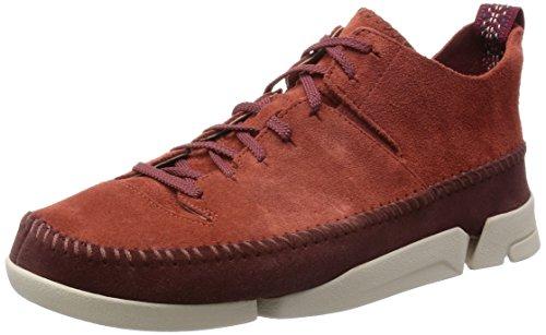 clarks-originals-trigenic-flex-26111484-7-mens-leather-desert-boots-rust-43-eu