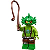 LEGO The Movie 2 The Swamp Creature Minifigure 71023 (Bagged)