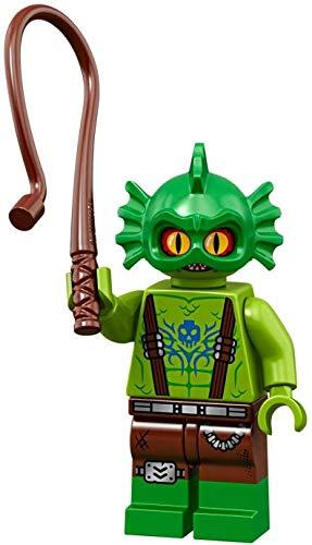 LEGO 71023 Swamp Creature