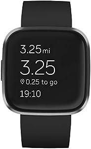 Fitbit Versa 2 – smartklocka för hälsa och träning