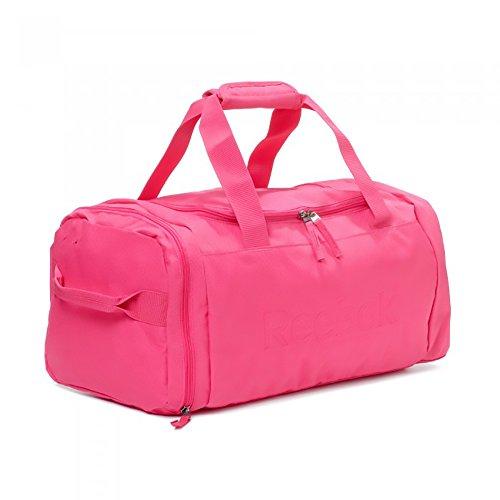 Reebok Damen Damen Le S Valise Tote Gym Pink Tasche