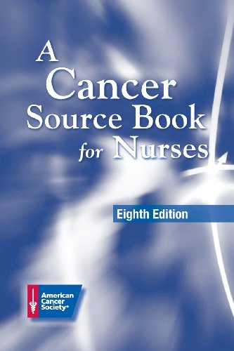Cancer Source Book for Nurses Pb