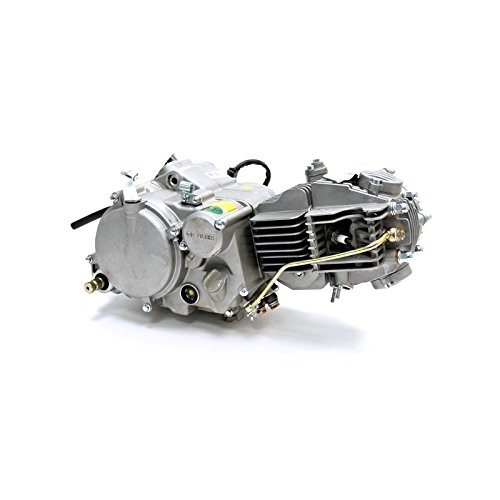 (1P60) - Dirt bike / Pit bike / Mini Moto / Mini Cross (150cc Pit Bike Motor)