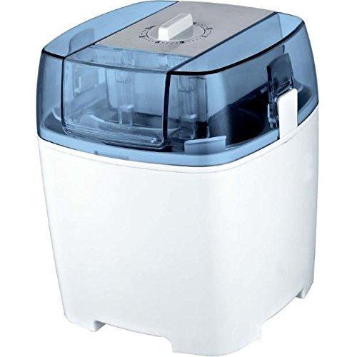 4in1 Eismaschine, Frozen Jogurt-Milchshake Maschine Flaschenkühler Gino Gelati IC-30 -
