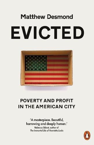 Evicted por Matthew Desmond