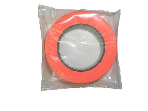 Créative Régie -Klebstoff Gaffer Fluo Orange 50mm x 25m