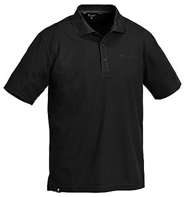 Pinewood Herren Poloshirt Ramsey Pique Shirt von Pinewood - Outdoor Shop