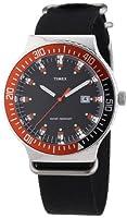Timex Timex Style Originals Vintage UG0108 - Reloj analógico de cuarzo unisex, correa de nailon multicolor (agujas luminiscentes, luz) de Timex