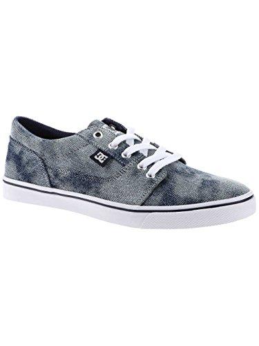 DC Shoes Sneaker Donna Blu (Denim)