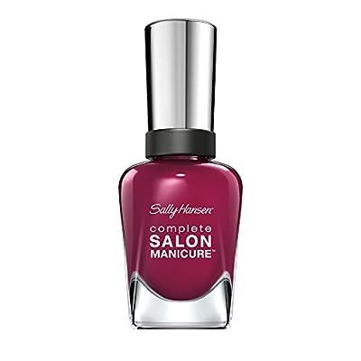 Sally Hansen Complete Salon Manicure Nail polishes