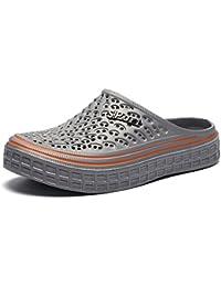 BETY Sabot Zoccoli Scarpe Sandali Donna Uomo Ciabatte Pantofole Scarpette  Mare 35-45 a4e3eefec88