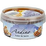 Crema al latte al caramello, confezione in plastica da 250g - Dulce de Leche ANDINO 250g