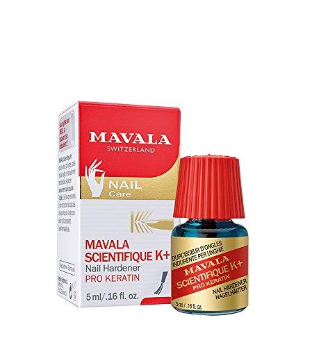 Mavala Scientifique K+ Rinforzante Unghie Alla Prokeratina 5ml
