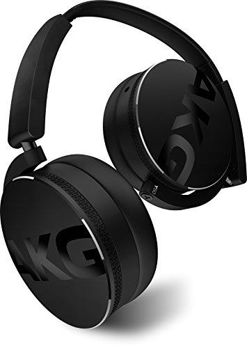 AKG Y 50 On-Ear Kopfhörer - 3