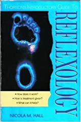 Thorson's Introductory Guide to Reflexology Paperback