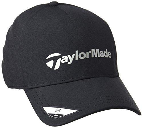 TaylorMade TM15 TMStormBlk Casquette pour Homme Noir L/XL...