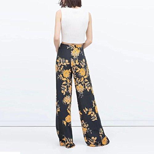 Wink Gal - Pantalon - Femme Noir - Noir