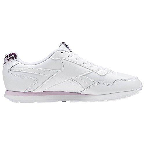 Reebok Damen Bd3284 Trail Runnins Sneakers Weiß