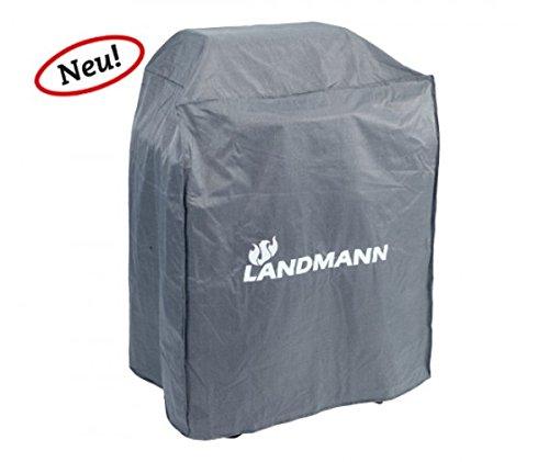 Landmann Wetterschutzhaube-UM669303, grau, 80x120x60, 670152