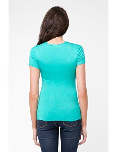 Ripe Maternity - Embrace Top, T-shirt da donna Nero (Black)